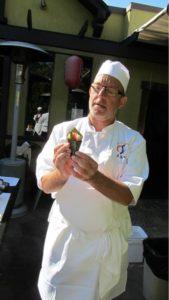 California Sushi Academy 2011 - LA Snapshots